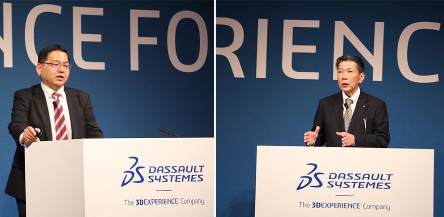 3DEXPERIENCE FORUM Japan 2018 講演&展示報告
