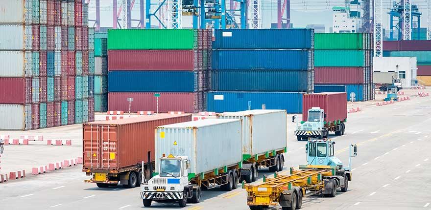 輸出者のトレードセキュリティ 3つの対策
